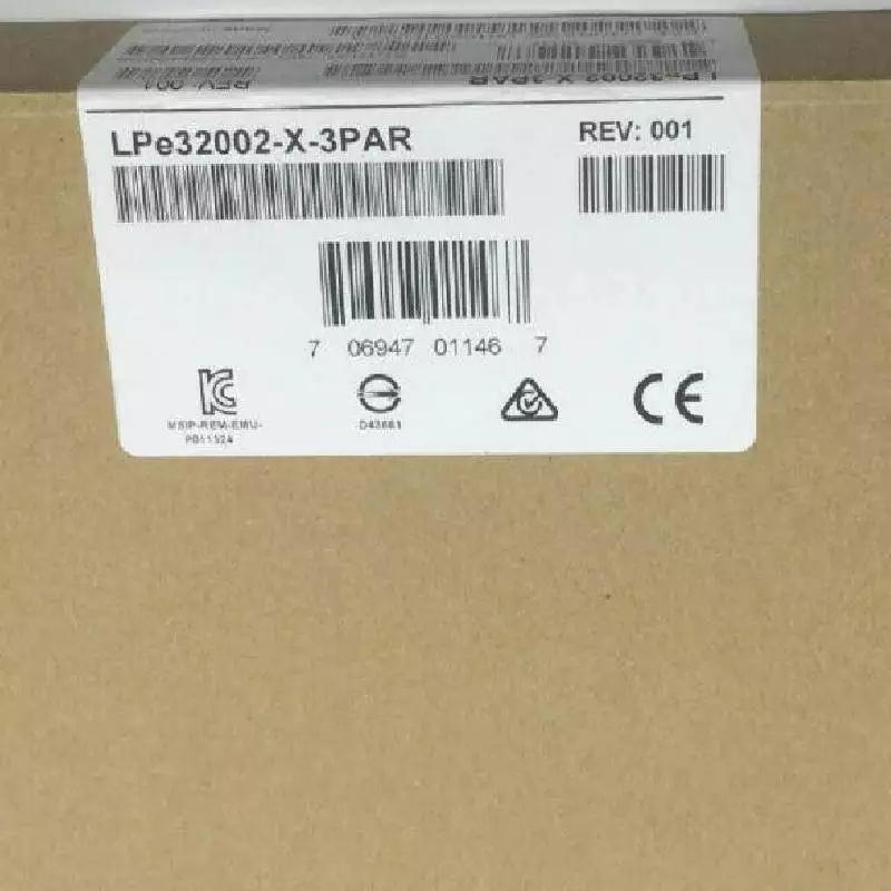 LPe35002 32Gb FC Dual Port SFP+ Host 光纖通道卡