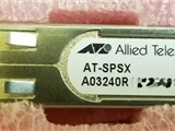 AT-SPSX AT-SPSX-90 1Gbps 1000Base-SX SFP 收發器模