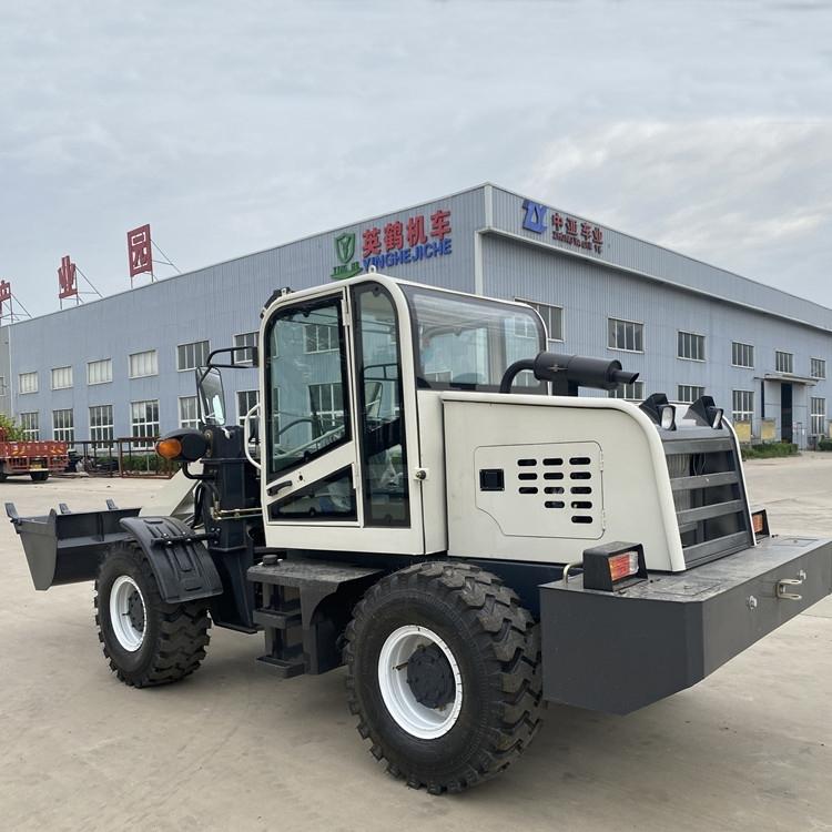 新款2噸矮棚裝載機 清渣專用矮棚裝載機 矮棚裝載機