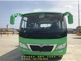 昌吉东风19座通勤客车厂家长期现车销售