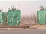 天津1米绿篱印花无纺布规格齐全