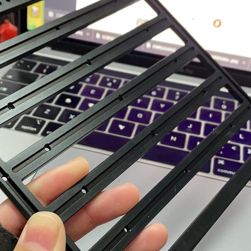 提升機防撞膠 同步帶夾塊 支承托板 東莞橋頭 CNC鋁件機加工