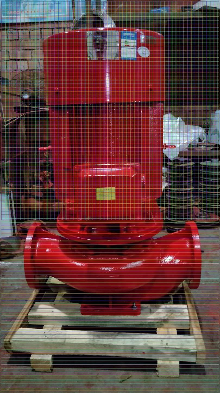 广州3CF消防泵√价格