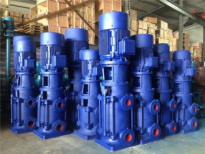 內江消防水泵價格