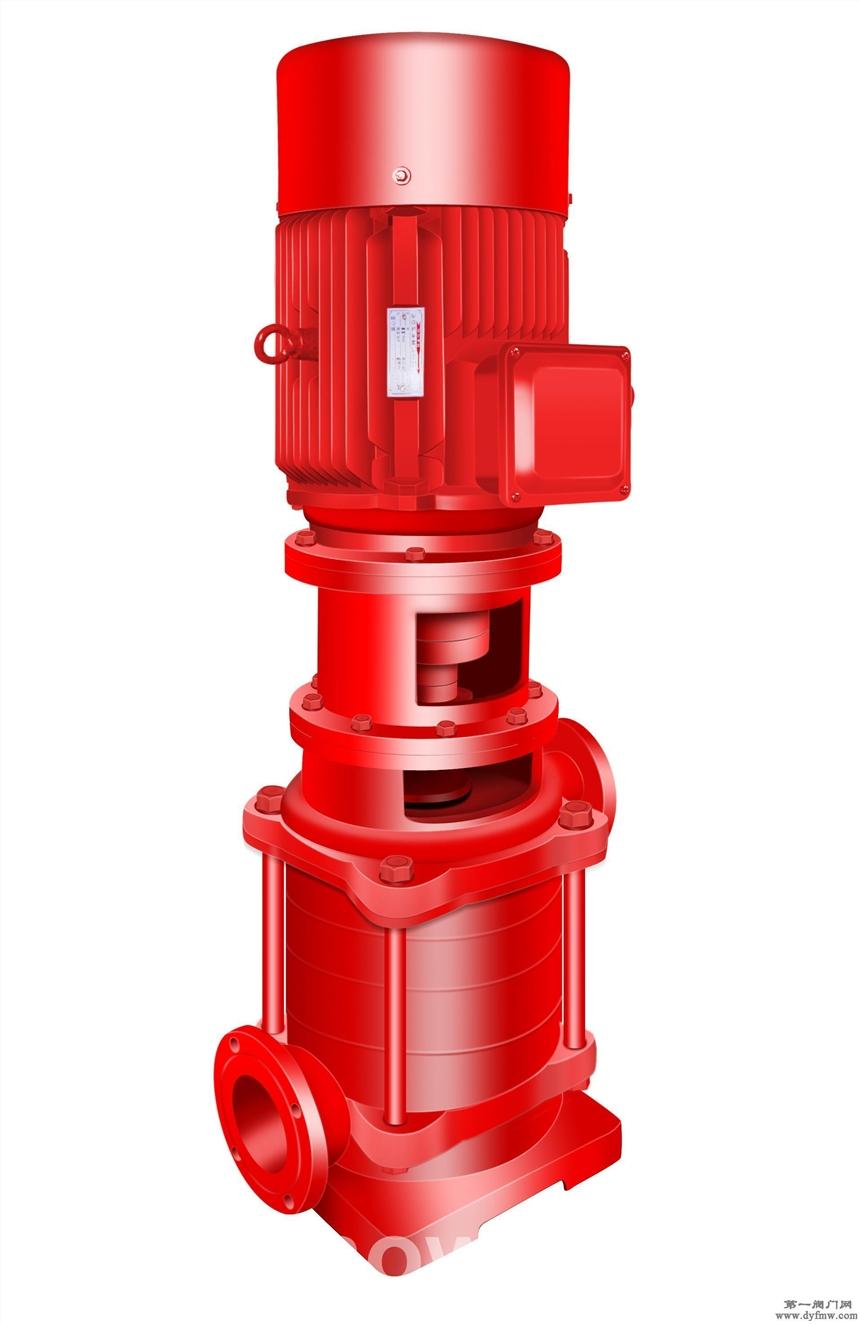景德镇消防水泵XBD15.0/50G-L132KW批发价格