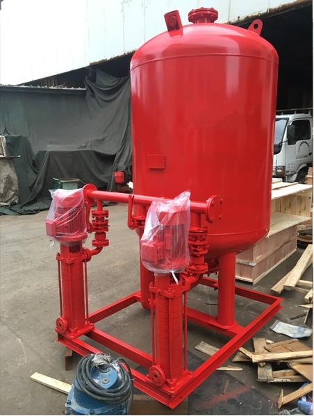 本溪XBD消防泵出廠價