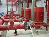 盐城消防泵安装案例价格