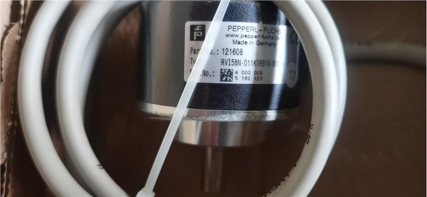 供應德國倍加福P+F停產編碼器RVI58N-011K1R61N-01024承驤有貨