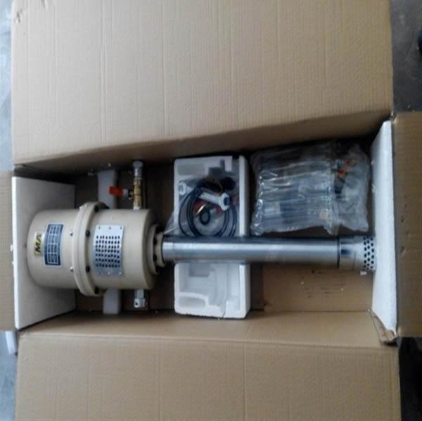 陕西2ZBQ双液气动注浆泵体积小、重量轻、使用可靠