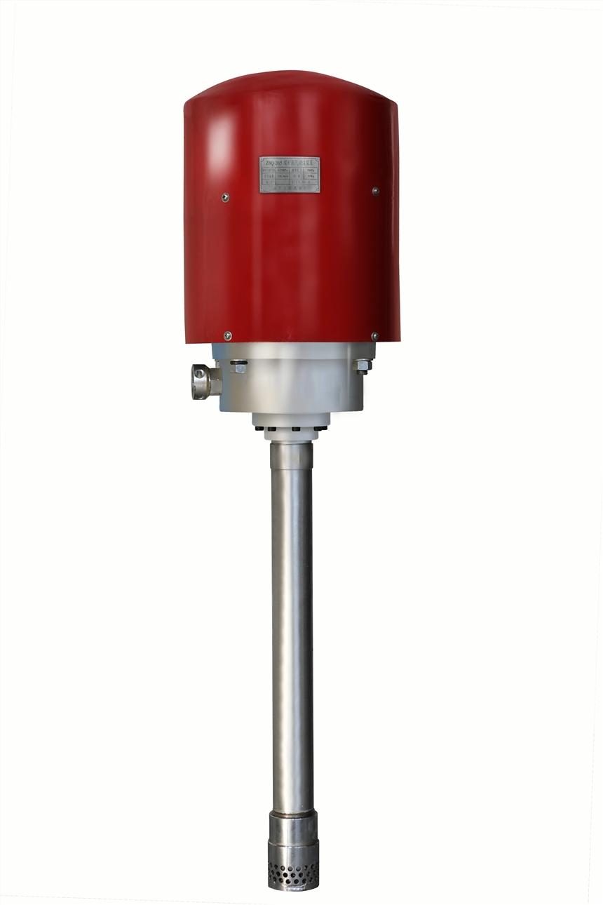 山西晋城ZBQ-25/5气动注浆泵堵水用气动注浆泵