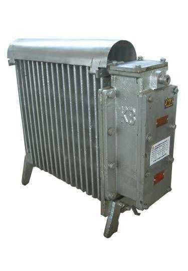 供应RB-2000/127(A)煤矿用隔爆兼增安型电热取暖器,煤安证MA齐全