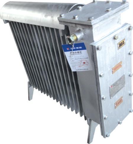 供应煤矿用隔爆兼增安型电热取暖器RB-2000/127(A),煤安证MA齐全