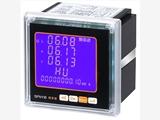 斯菲诺经济型三相电流电压功率多功能电力仪表 液晶显式 485 PD194Z-9SY