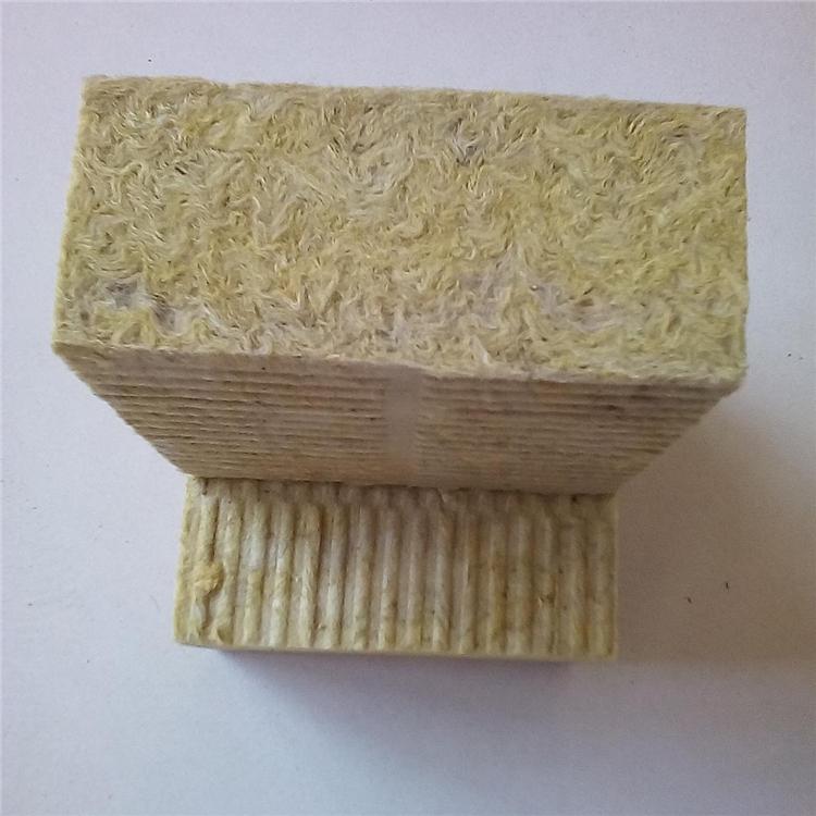 黃色隔熱巖棉板批發 茂德 廠家直銷