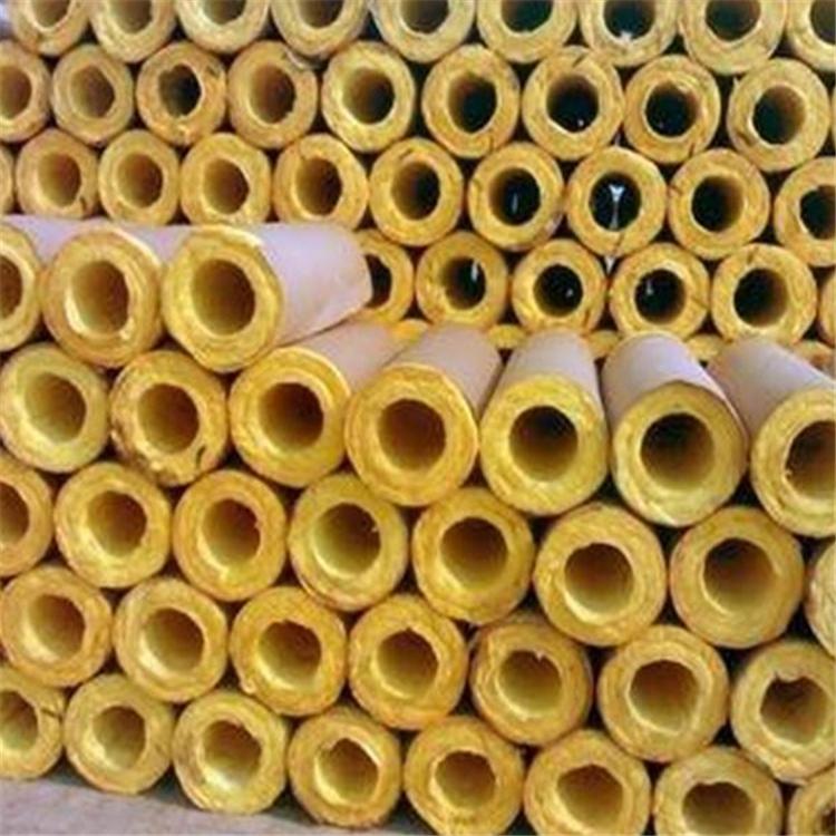 上海巖棉管保溫材料 巖棉管保溫材料現貨供應