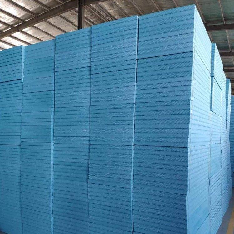 茂德牌擠塑板 優質地熱擠塑板 寧夏地熱擠塑板