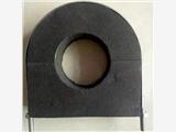 中央空调橡塑管托PE空调木托垫木水管道专用隔热保温保冷防震pe托码