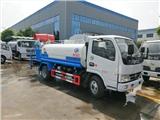 岳阳最新12吨洒水车抑尘车厂家价格分析图片