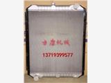 小松PC200-6挖掘机水箱尺寸970*760*100/节温器