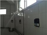 员工洗澡控水系统 澡堂插卡计费机 淋浴水控机