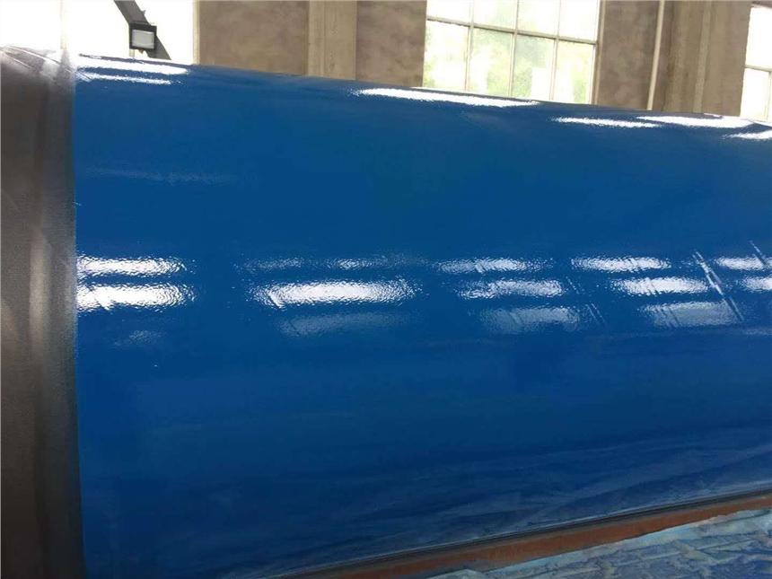 螺旋钢管_环氧树脂防腐钢管内外环氧防腐螺旋厂家优惠