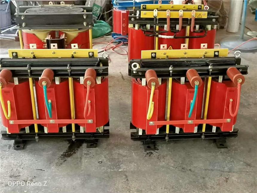 生產CKGKL-360/35KV-12%高壓干式空心串聯電抗器廠家