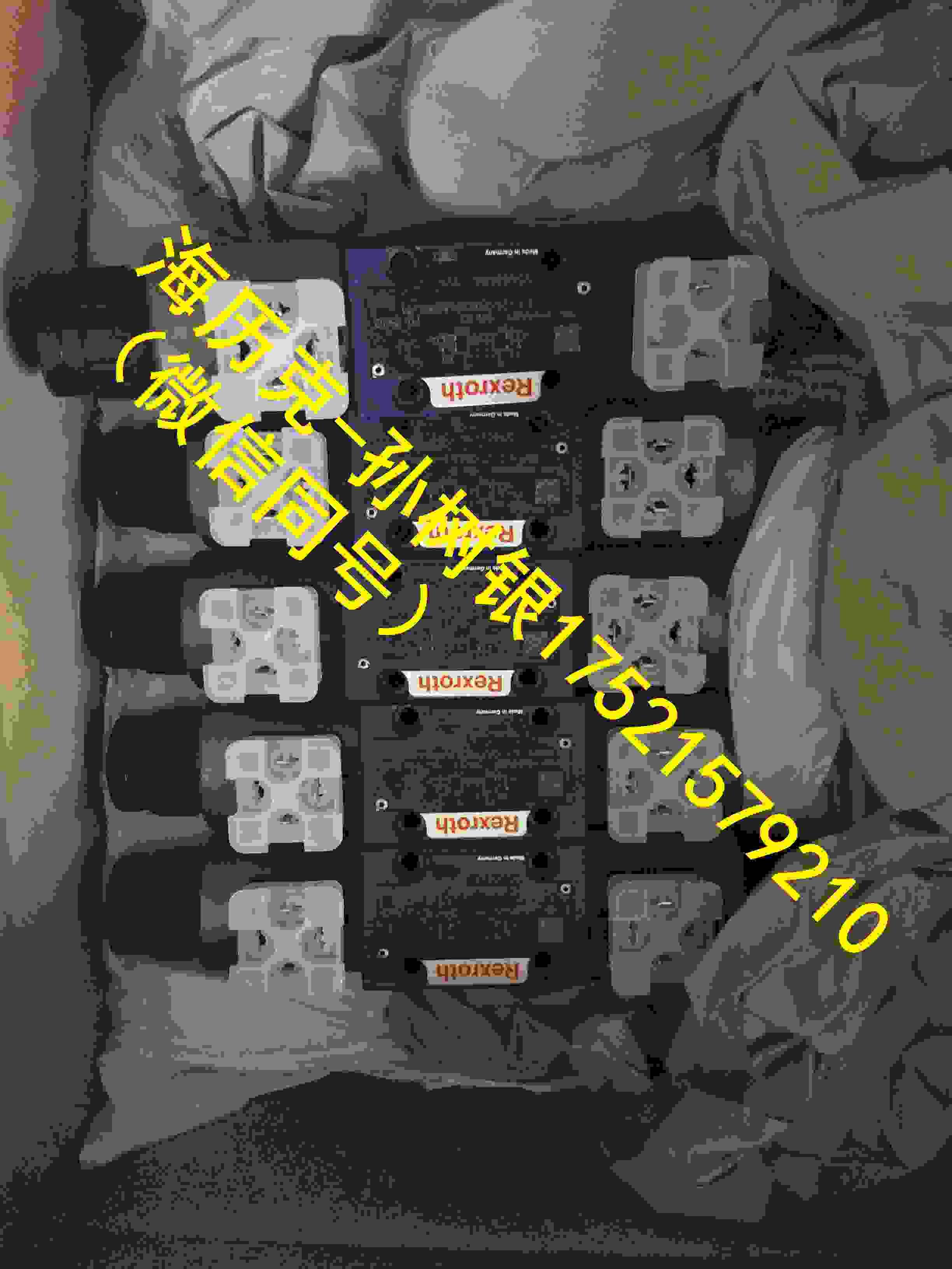 M-3SEW10C1X/420MG24N9K4力士乐球阀现货供应