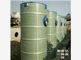 廊坊污水提升泵站生产厂家