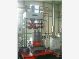 湖州機床廠電機定子扣片液壓機