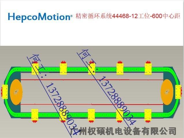 江蘇南京市不銹鋼導軌HepcoMotion解決方案應用中國華南總代理兼集成商