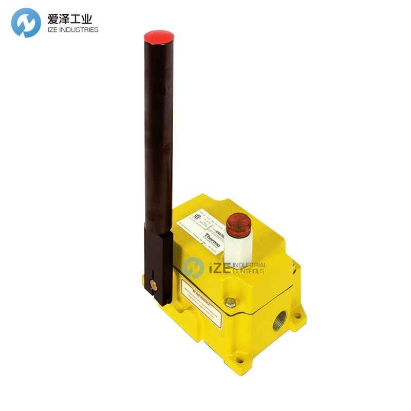 THERMO RAMSEY輸送保護開關ROS-4E-1-4X-MET