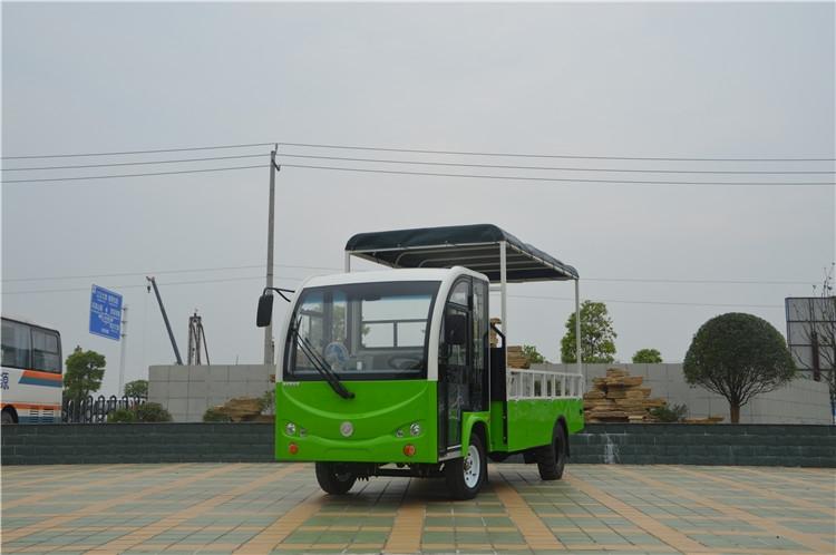 鑫威新能源電動貨車,5噸電動搬運車廠家,大噸位電動貨車,電瓶箱式平板車