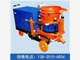 西藏混凝土噴漿機資訊