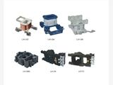 施耐德接触器线圈LX1FH2202配套LC1D300/AC220V