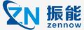 上海振能信息科技有限公司Logo