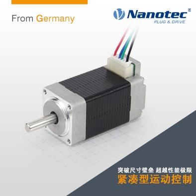 SCA2018  步进电机加编码器 实施闭环控制 高精度