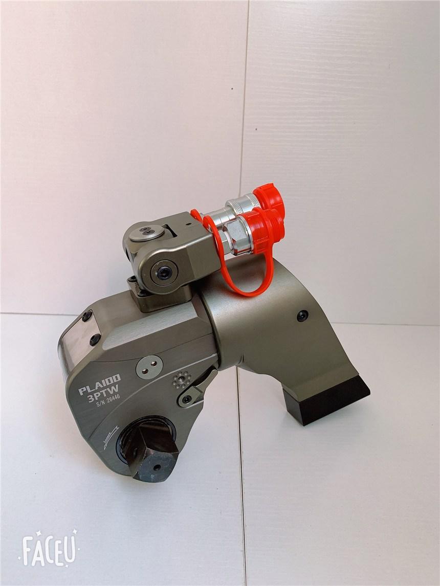 PLAIDO浦萊多4500牛米3PTW方驅液壓扳手