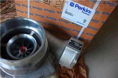 通化市珀金斯1106S-70发动机原厂配件代理
