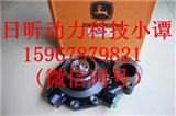 九江约翰迪尔6068柴油机燃油泵价格行情