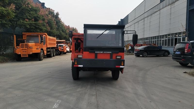 广东江门120型履带式扒渣机价格---昌松机械