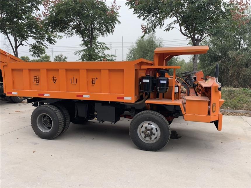 庆阳新款20吨、25吨、30吨、35吨、湿式制动运输车价格