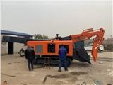 貴州黔南防爆扒渣機.廠家---昌松機械