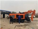 新疆烏魯木齊60型履帶式扒渣機生產廠家---昌松機械