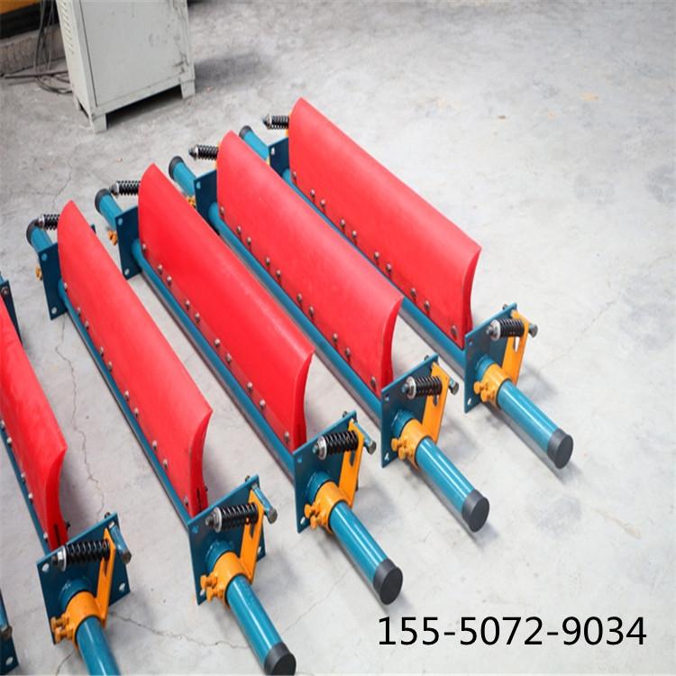 新疆伊利清扫器滚刷式电动清扫器 空段铝合金 加工定制