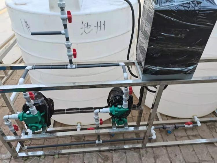 磚瓦廠用全自動加堿機 加堿設備 脫硫塔加堿機