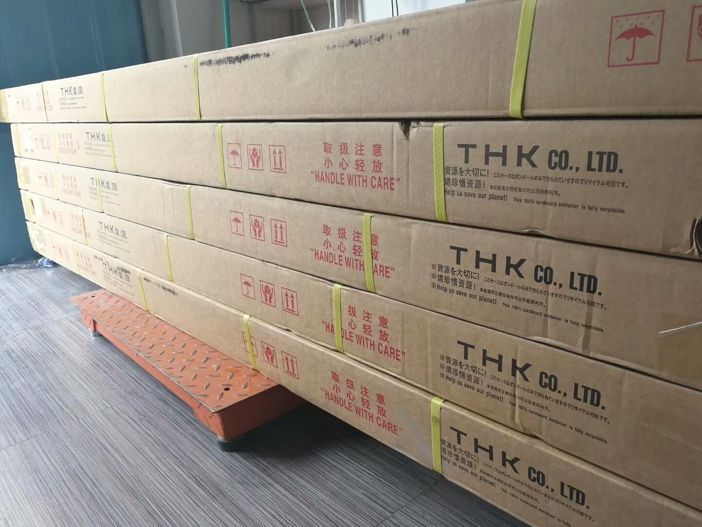 THK滑塊HSR25LA,SHS25C天津福業有貨