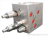 鄂尔多斯万博体育max首页无轨胶轮车 WS415充液中心模块 紧凑集成液压装置 现货供应