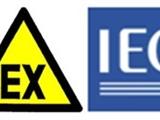 ATEX防爆认证模式的解读和分析