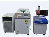 扫描振镜焊接工作台