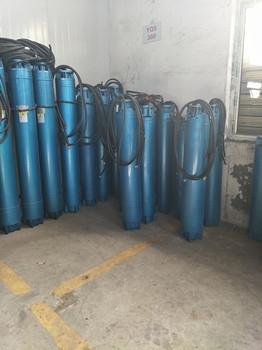 天津高温潜水深井泵厂家产品的卖点-大功率热水深井泵质量好
